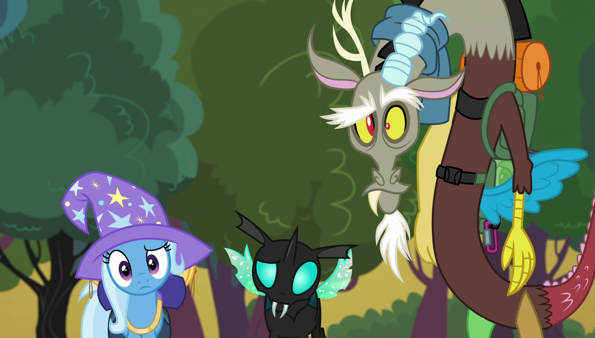 discord my little pony friendship is magic wiki fandom - HD 1920×1090